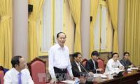 Security tightened during APEC Economic Leaders' Week