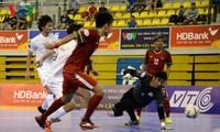 Southeast Asian Futsal Championship 2017 opens