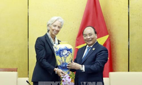 PM lauds IMF's consultancy, technical support for Vietnam