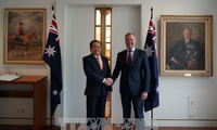 Vietnam, Australia relations promoted for mutual benefits
