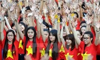 Vietnam continues to improve its human rights record