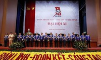 11th National Youth Union Congress opens