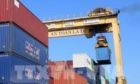 Vietnam's import-export value surpasses 400 billion USD mark in 2017