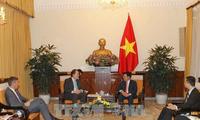 Vietnam, UK hold 6th strategic dialogue