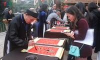 Cultural programs celebrate Lunar New Year 2018