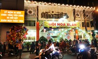 Party anniversary, Lunar New Year celebrated all over Vietnam