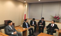 Deputy FM praises Japan's role in CPTPP signing