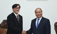 PM: Vietnam creates favorable environment for Thai investors, tourists