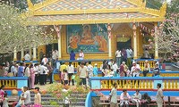 PM congratulates the Khmer on Chol Chnam Thmay festival