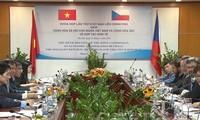 Vietnam, Czech Republic promote bilateral cooperation