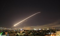 Countries express concern, call for political solutions to Syria