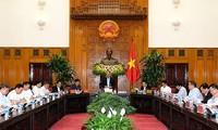 PM works with Supreme People's Court, Supreme People's Procuracy