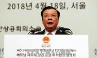 Vietnam boosts investment promotion in Republic of Korea