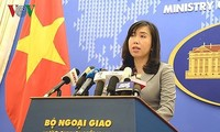Vietnam's unwavering policy is ensuring and promoting human rights: Spokesperson