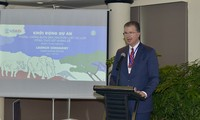 Saving Species project launched in Hanoi