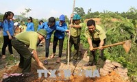 Vietnam marks World Day to Combat Desertification and Drought