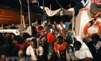 EU Summit reaches agreement on migration