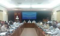 Seminar highlights Party building experiences of Vietnam, China