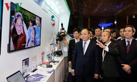 Vietnam sets out vision for 4th Industrial Revolution