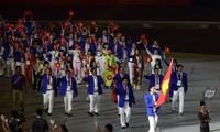 Vietnam eyes three gold medals at 2018 Asian Games