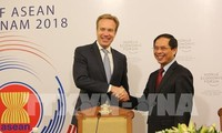 Vietnam, reliable partner of the World Economic Forum
