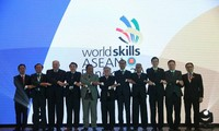 12th ASEAN Skills Competition opens in Thailand