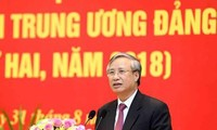 Training course for Party Central Committee members closes
