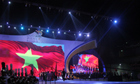 Vietnam finishes 3rd at ASEAN Skills Competition