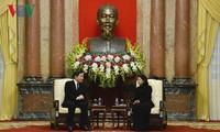 Vietnam treasures ties with the RoK: Acting President