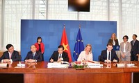 Vietnam, EU sign Voluntary Partnership Agreement on Forest Law Enforcement, Governance, and Trade