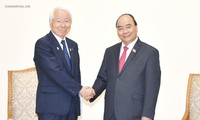 Government boosts cooperation between Vietnamese and Japanese localities: PM