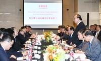 PM calls for China's import of Vietnamese agricultural produce