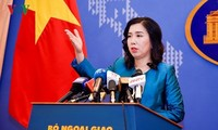 Vietnam welcomes UN General Assembly's call to end embargo against Cuba