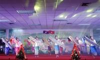 Vietnam, Laos continue to promote special relationship