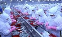 Vietnam records trade surplus with Canada