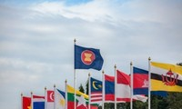 Vietnam determined to work with ASEAN in realizing Community Vision
