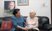 NA Chairwoman remembers former Party, State leaders