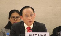 Vietnam contributes to protecting universal values