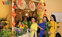 Overseas Vietnamese welcome in Year of the Pig