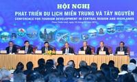 Central, highland regions' tourism development spotlighted