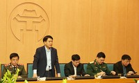 Each Hanoian urged to be ambassador to promote city image