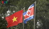 Vietnam-DPRK relations advance to future