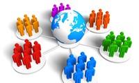 IP strategy to promote social economic development