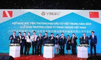 Vietnam, an attractive destination for Chinese investors