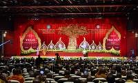 UN Vesak Day 2019 confirms Vietnam Buddhist Sangha's role: PM