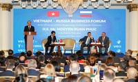 Vietnam, Russia tap business cooperation potential
