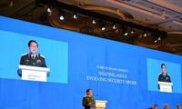 Shangri-La Dialogue 2019: Singapore highlights COC negotiations