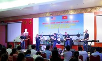 Art exchange programme promotes Vietnam-US friendship