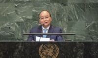 Vietnam ready to contribute to global efforts for peace, security, development, advancement: PM