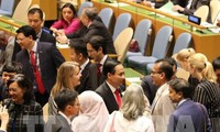 Indian media: Vietnam's election could reshuffle dynamics of UNSC